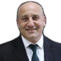 Prof Dr Ahmet Pişkin