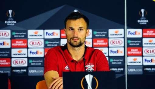 Haris Seferovic: 'Büyük bir maç olacak'