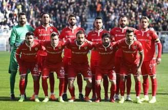 Samsunspor evinde Gümüşhanespor'u 2-1 mağlup etti