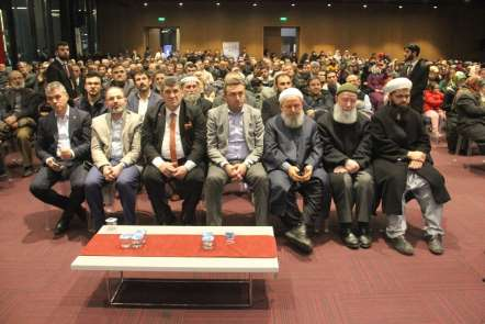 AGD'den 'Mekke'nin Fethi' etkinliği