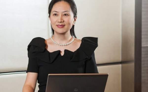 Huawei'in Mali Direktörü Tutuklandı