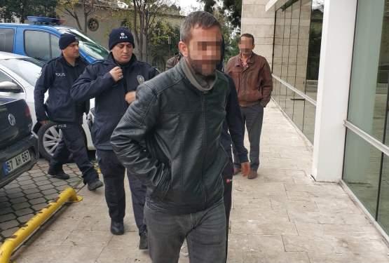 Samsun Haberleri: Komşu Kavgasında 1'i Polis 2 Kişi Bıçaklandı!