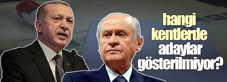 MHP'den AK Parti'ye Bir Jest Daha