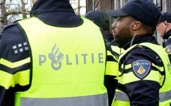 Hollanda'da Irkçı Şiddet Artıyor
