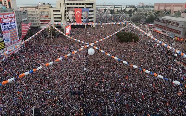 AK Parti 19 Şubat'ta Açıklayacak