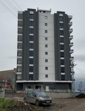 Samsun Haberleri: Asansör Boşluğuna Düştü Hastanelik Oldu!