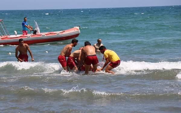 Samsun Haberleri: Samsun'da En Çok Boğulma Vakası Nerede Yaşanıyor?