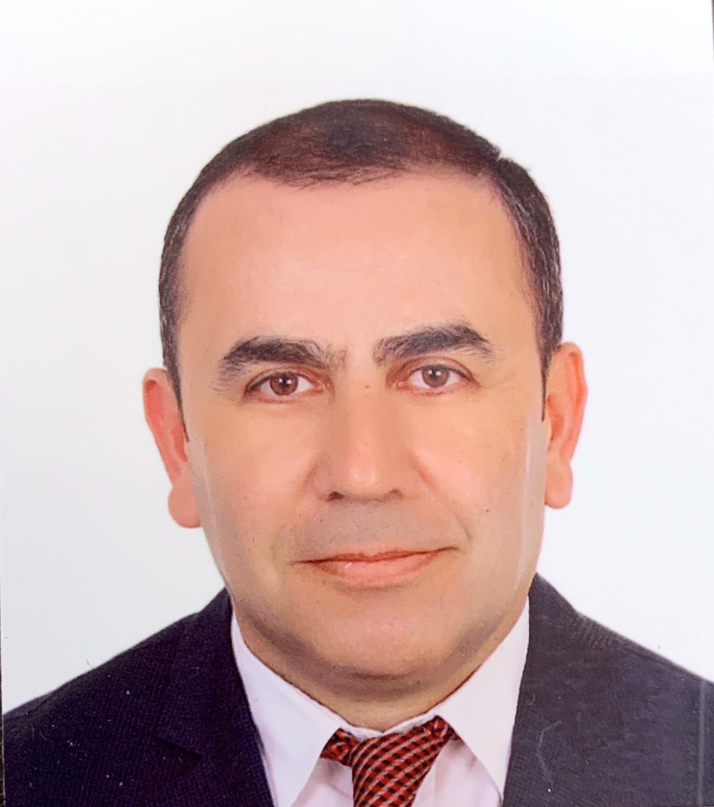 Av Kürşat Orhan Şimşek