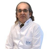Prof Dr Hakan Leblebicioğlu