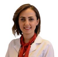 Doç Dr Yasemin Kemal