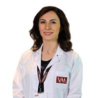 Dr Öğr Üyesi Naziye Gürkan Sabah