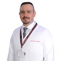 Prof Dr Mert Köroğlu