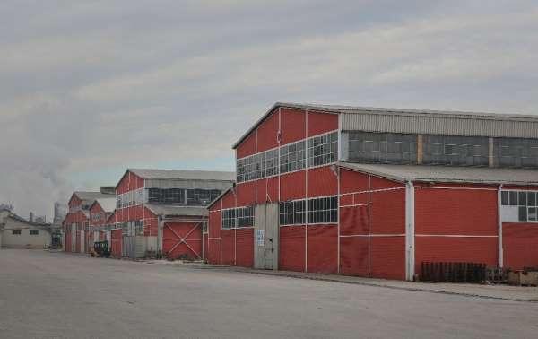 Eskişehir Makine Fabrikası 52 yıldır hizmet veriyor