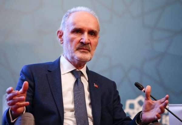 İTO Başkanı Avdagiç: Normalleşme bize iyi geliyor