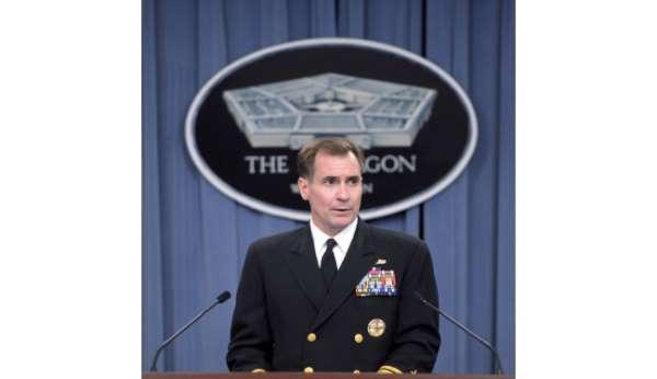 Pentagon: 'Suriye'ye düzenlenen hava saldırısında 1 milis öldü, 2 milis yaralandı'