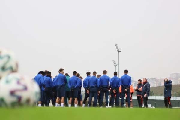 Trabzonsporda seri bitti