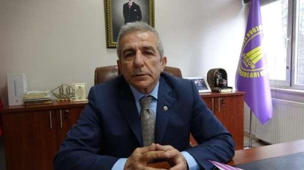 Zonguldakta 2 TLye yükselen ekmek zammı komisyonda görüşülecek