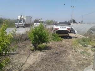 Mersin, ölümlü-yaralanmalı trafik kazalarında 7'nci sırada