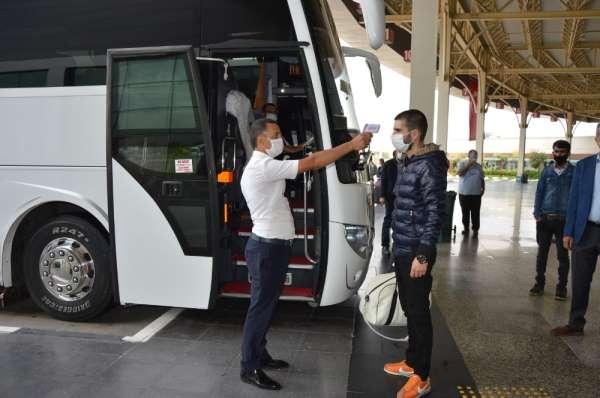 Otobüslerde yeni tarifeler belli oldu