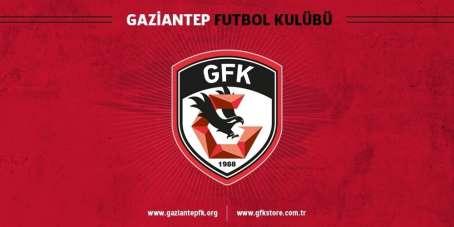 Gaziantep FK'da Denizlispor maçı öncesi testler negatif