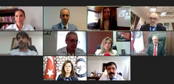 İzmir üniversitelerinden uzaktan eğitim için güç birliği