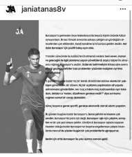 Jani Atanasov Bursaspor'dan ayrıldı