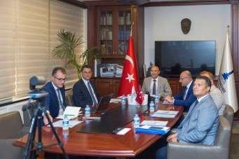İzmir'e Asya'dan Narlıdere Metrosu için 50 milyon euroluk kredi