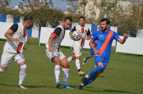 3. Lig: İskenderun FK: 4 - Yozgatspor 1959 FK: 1