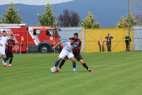 TFF 3. Lig: Gölcükspor: 1 - Altındağ: 0