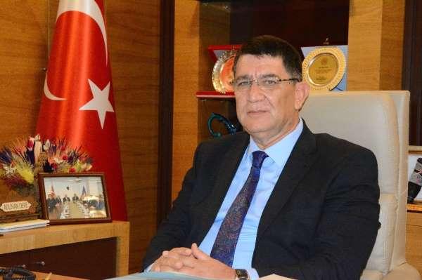 AESOB Başkanı Dere: 'Kaçak tütün satışı önlenmeli'