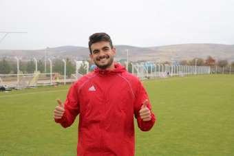 Fatih Aksoy: '3 maçtır daha iyi oynuyorum'