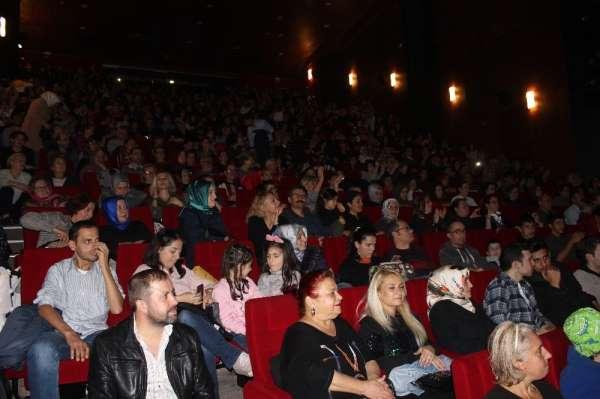 Gençlik Senfoni Orkestrası, Burak Kut ile aynı sahneyi paylaştı