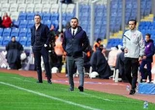 Süper Lig: Medipol Başakşehir: 2 - Antalyaspor: 0 (Maç sonucu)