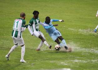 TFF 1. Lig: Giresunspor: 1- Adana Demirspor: 0