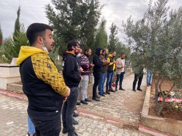 Malatyalı taraftarlar, Adanaspor Taraftarlar Derneği Başkanının acısına ortak ol