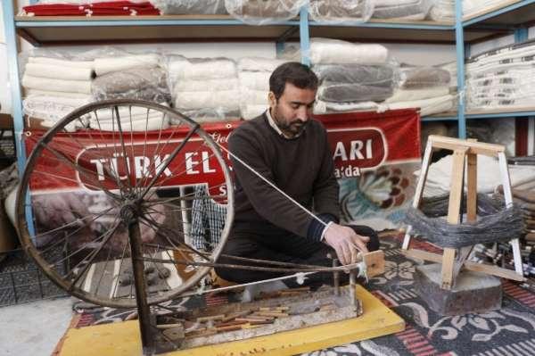 20 ülkeye Siirt battaniyesi ihraç ediliyor