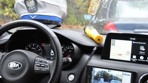 Polonya'nın 2019 yılı trafik kazası bilançosu