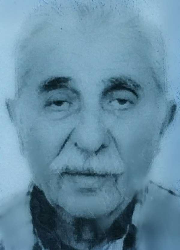 Evinde düşerek ölen yaşlı adamın korona testi pozitif çıktı