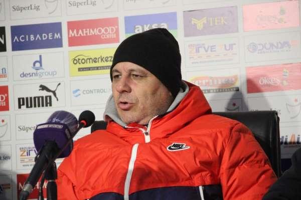Marius Sumudica: 'VAR futbolu gerçekten mahvediyor'