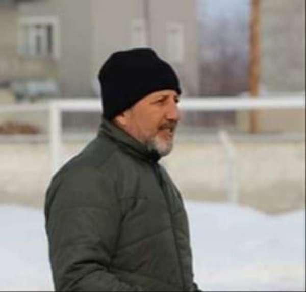 Van Spor FK teknik direktörü Taşkın; 'Vanspor taraftarı ve camiamıza yaşattığımı