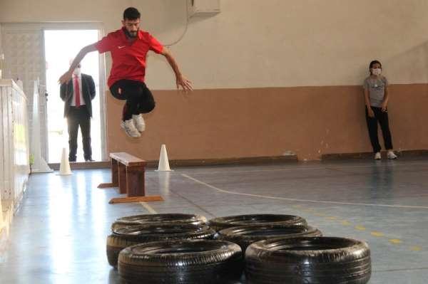 Bafra Belediyesinin ücretsiz akademi hazırlık kurslarına ilgi büyük