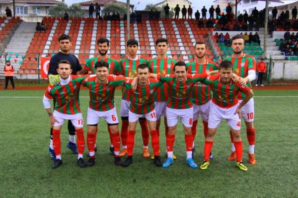 1308 Osmaneli Belediye Spor 7- Söğüt Spor 0