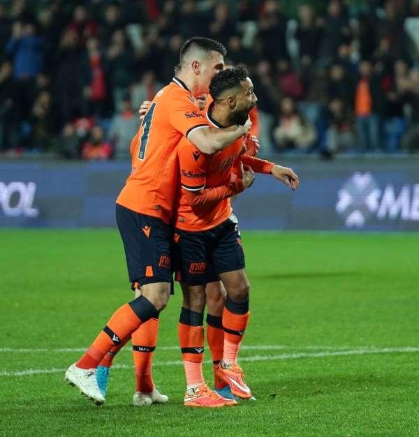 Clichy ligdeki ikinci golünü attı