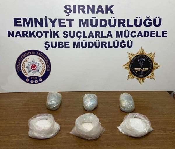 Şırnak'ta terörün finans kaynaklarına darbe: 37 gözaltı