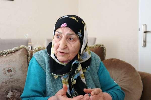 'Suriye'de ne işimiz var' sorusuna şehit torunundan ibretlik cevap