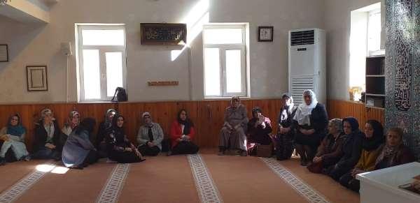 Tunceli'de İdlip şehitleri için Kur'an-ı Kerim okundu