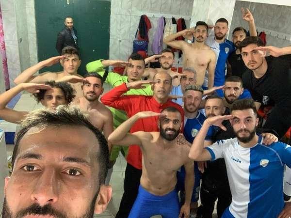 Yeşilyurt Belediyespor'un 5 haftalık galibiyet özlemi sona erdi