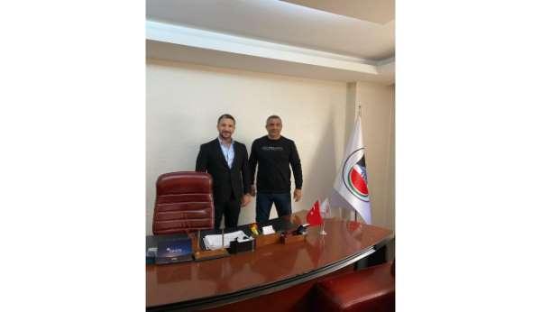 14 yıl önce ayrıldığı Diyarbakırspora teknik direktör olarak döndü