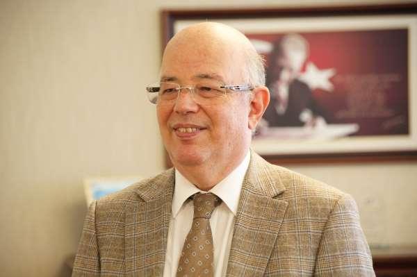 Atılım Üniversitesi Rektörü Üçtuğdan bahar döneminde eğitim açıklaması
