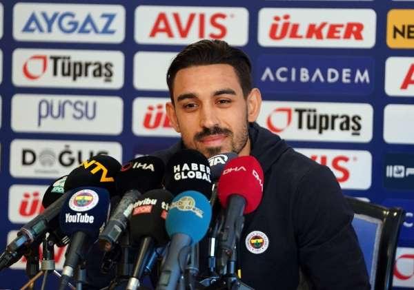 İrfan Can Kahveci: Hayalimdeki takımda şampiyon olmak benim için daha güzel bir şey